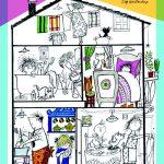 Kleurboek Fiep Westendorp