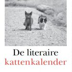 Kalender 2017 Literaire Kattenkalender