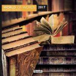 Kalender 2017 World of Words