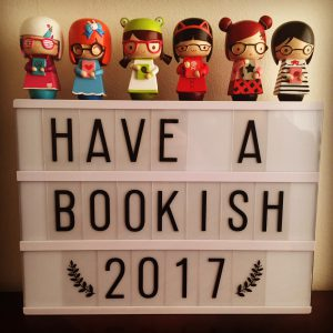Have a Bookish 2017