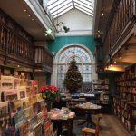 Daunt Books boekhandel