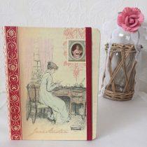 Adresboekje a la Jane Austen