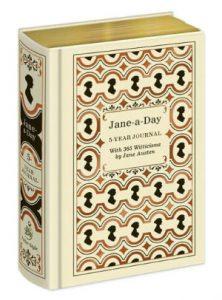 Dagboek A-Jane-a-Day
