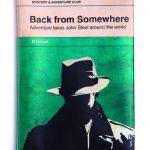 Paspoorthoes Mysterie