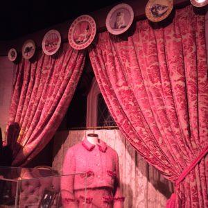 Harr Potter: Kantoor van prof Umbridge