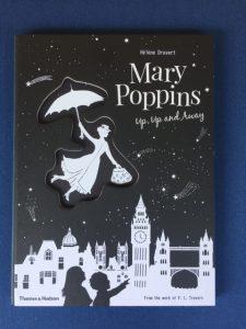Mary Poppins kaft