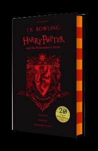 Hardback Gryffindor