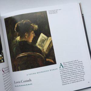 Boekdetail Women who read