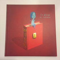 Prentenboek Een wereld van verhalen