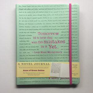A novel journal
