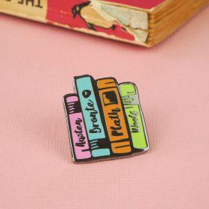 Pin Literature Ladies