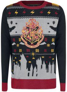 Hogwarts Christmas Jumper
