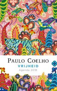 Agenda Vrijheid 2018 met Paulo Coelho