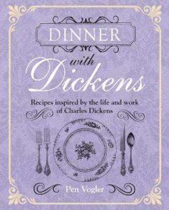 Boek Dinner with Dickens