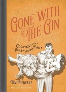 Boek Gone with the gin