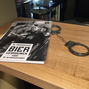 Bieb Leeuwarden Café menukaart