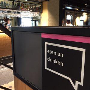 Bieb Leeuwarden Café