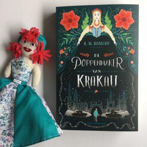 De poppenmaker van Krakau