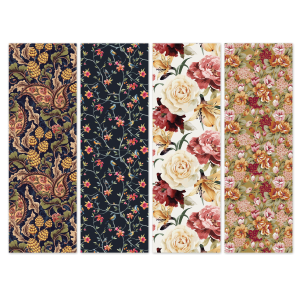 boekenleggers-flowers-vintage-oktoberdots