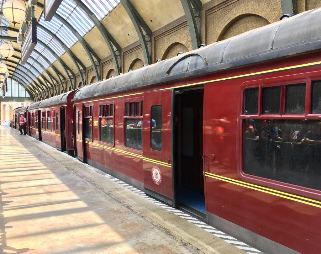 Hogwarts Express (Orlando)