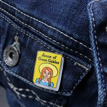 Pin Anne of Green Gables