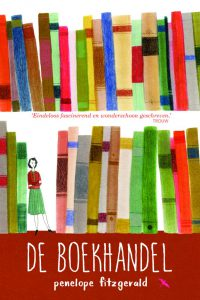 De Boekhandel van Penelope Fitzgerald
