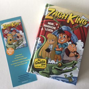 Zach King: mijn magische leven