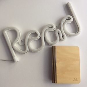 Lampen Read en Gingko