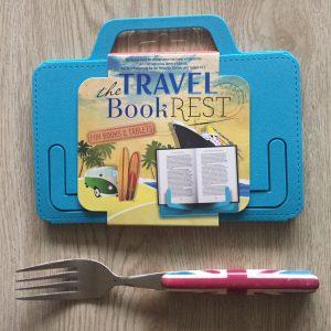 Travel Book Rest klein