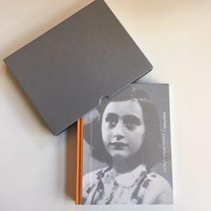 Anne Frank | dromen, denken, schrijven
