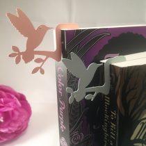 Boekenleggers kolibrie