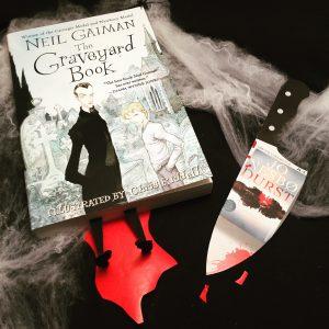 Boekenleggers Halloween