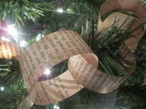 Kerstslingers