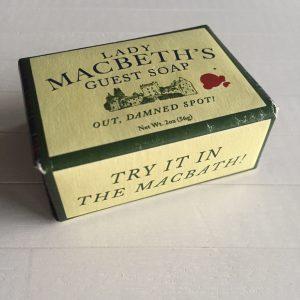 MacBeth zeep