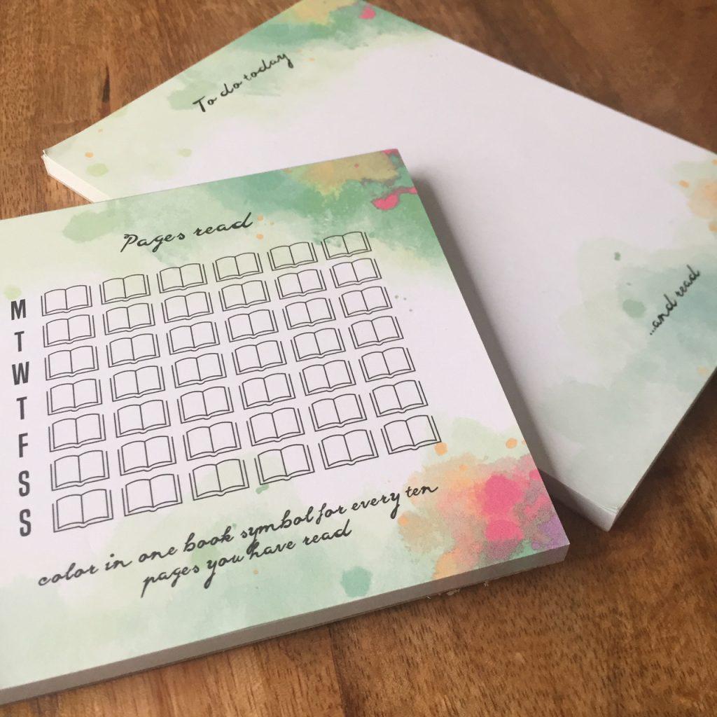 Celebrate Books notitieblokken
