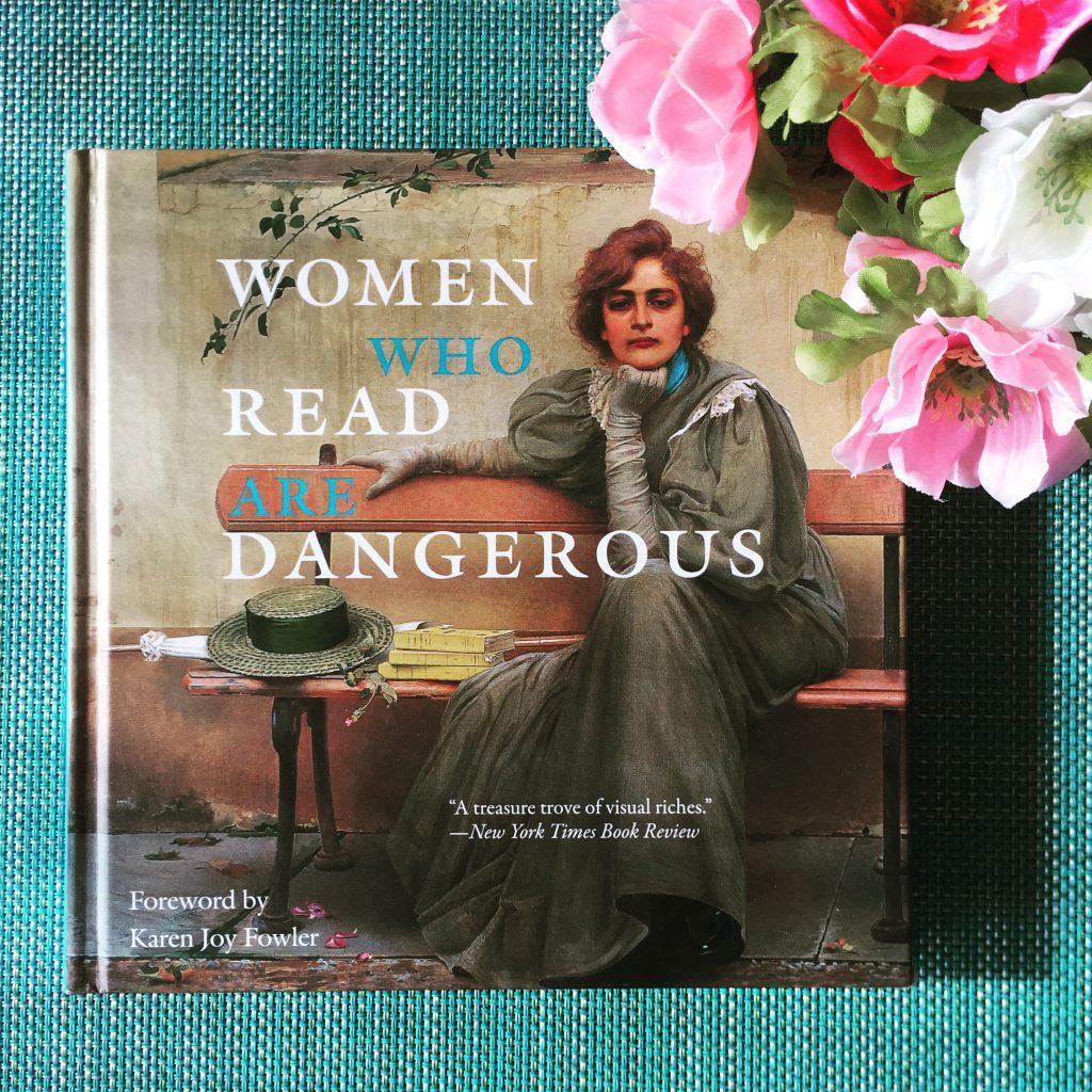 Boek Women who read are dangerous