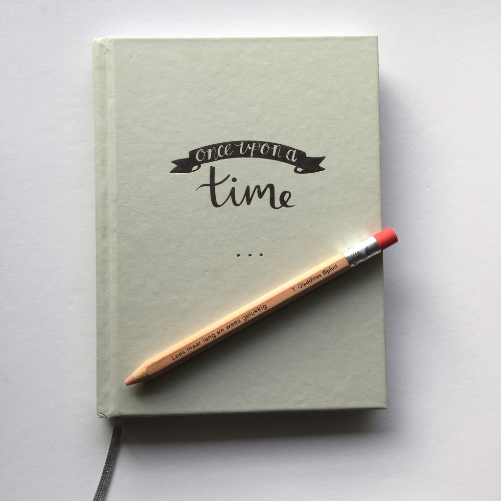 Blossom Books notitieboek