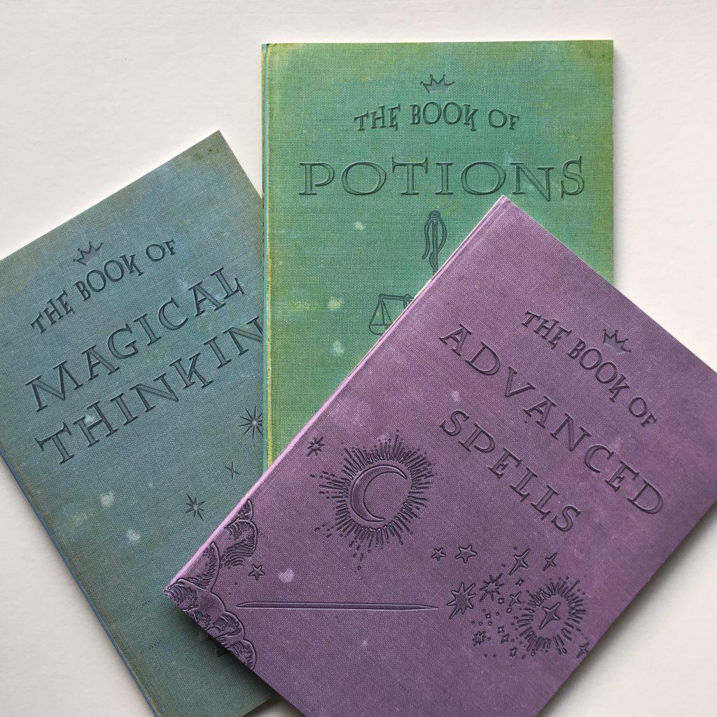 Literary Emporium schriften