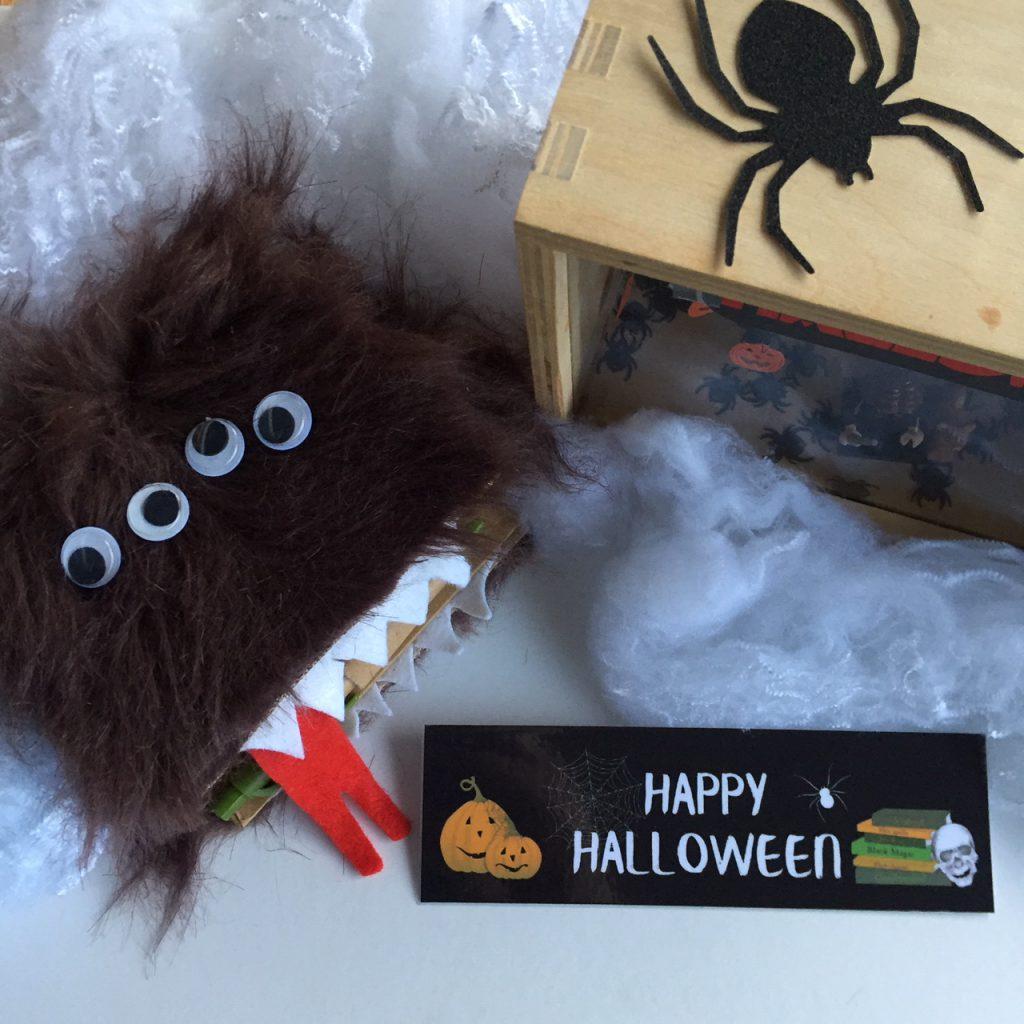 DIY projecten Halloween