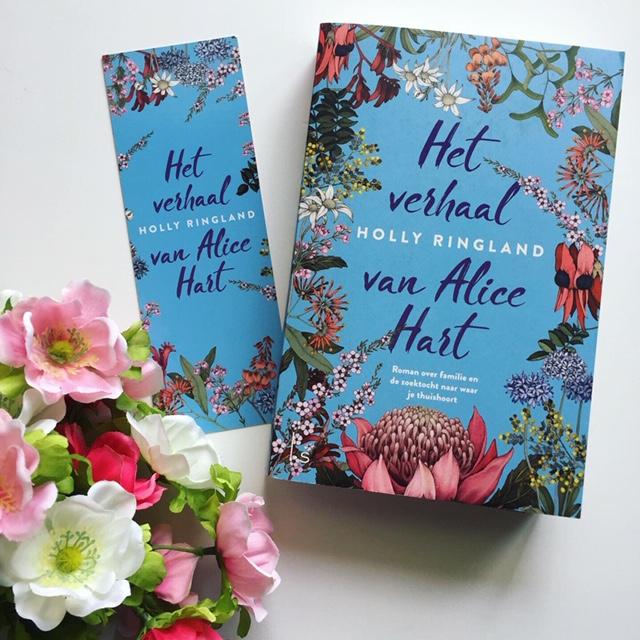 Cover Alice Hart