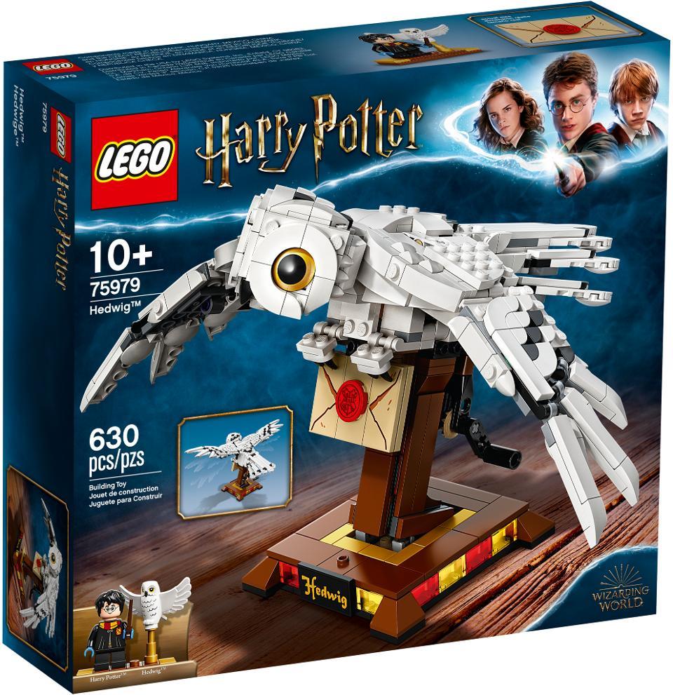 HP lego Hedwig