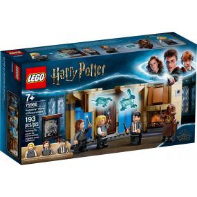 HP lego Kamer van Hoge Nood