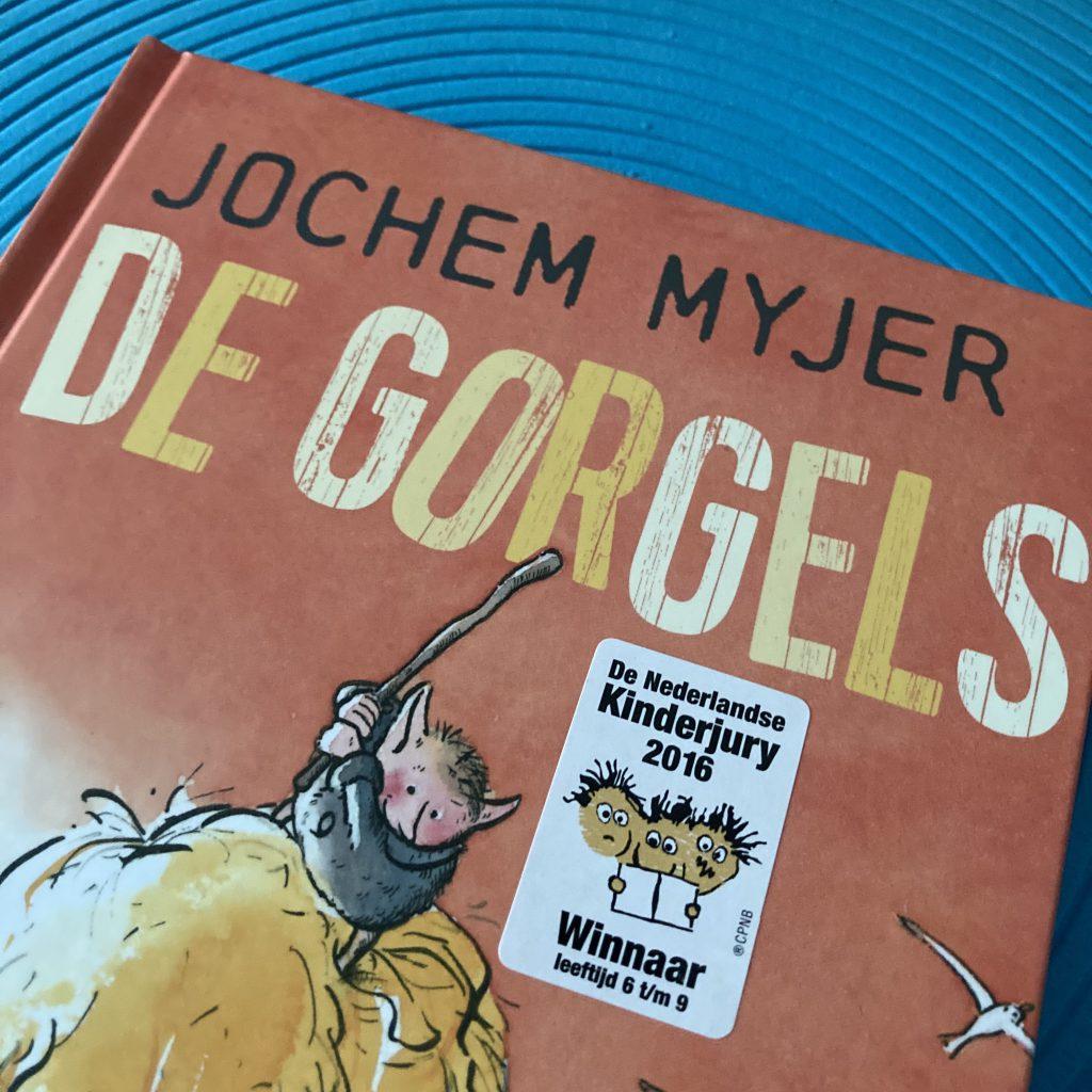 De Gorgels boek