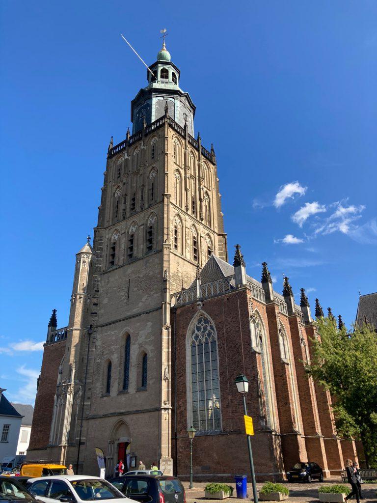 Librije - Sint Walburgiskerk